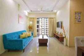 2 BHK -OC RECEIVED at ₹ 50Lacs Vinay Unique Garden-Virar West