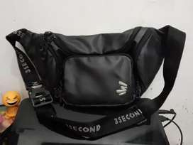 WaistBag 3second (three second) Limited Edition