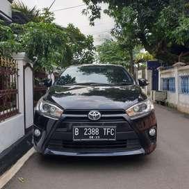 Toyota Yaris 2015 Bensin ( Oper Credit )