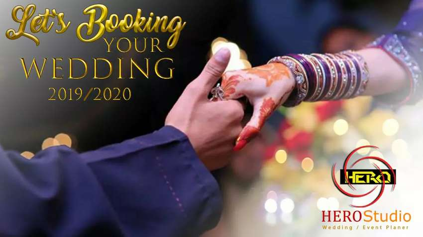 Professional Photography and Films ( Wedding & Event ) 0