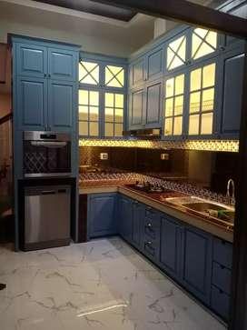 Kitchen Set & Furniture custom