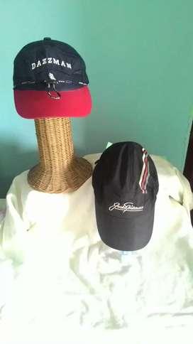 Topi santai pria