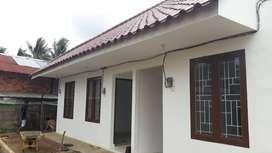 Rumah Kontrakan Aman Nyaman di Ilir Timur 2 Palembang
