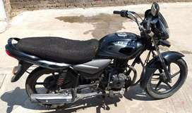 Bajaj Platina 26 Nov 2014 good condition, no reply for low price