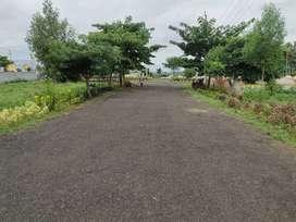 In Bheemili Dorathota Road, VUDA APPROVED VENTURE