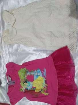 Pakaian branded anak 2-4 tahun