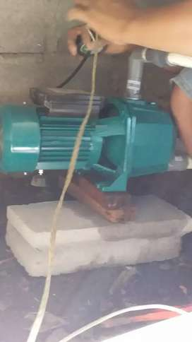 Jasa sumur bor/servis pompa air
