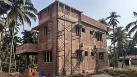 AS PER VASTHU 2BHK VILLA IN SURATHKAL