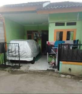 Dijual Rumah murah Siap Huni Pondok Rajeg Cibinong .