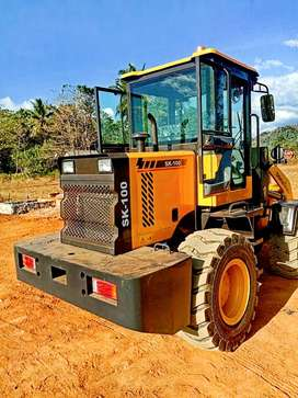 Dealer tunggal wheel loader brand sonking harga promo bulan ini