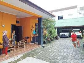 Rumah istimewa dan strategis sekali gambiran umbulharjo