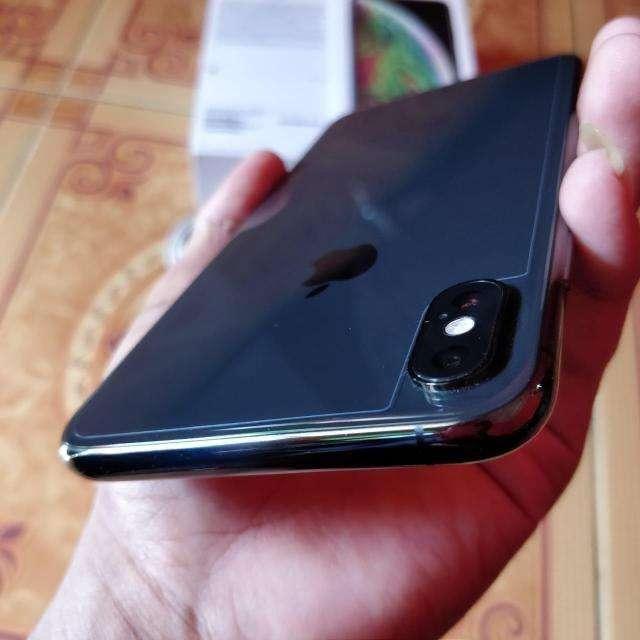Iphone xs max 256gb ZA/A dual nano sim 0
