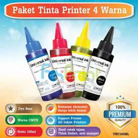 Tinta printer refill