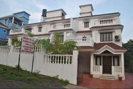 3 BHK Fully Furnished Row Villas