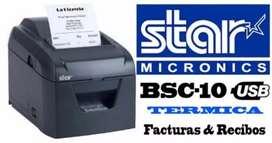 Star micronics tharmal