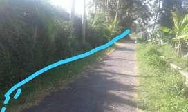 Kode : TS 262 #Tanah Sawah di Pakem Sleman