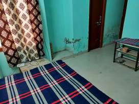 Room for rent at 3500/- per month rent
