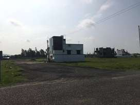 DTCP land @ OMR 75 % loan