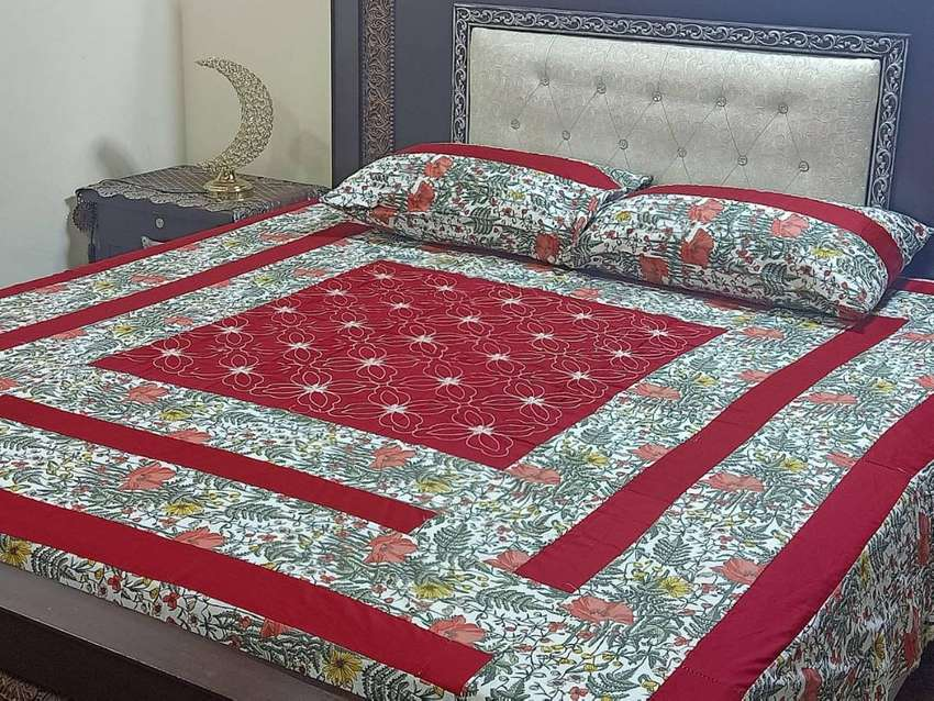 Bed Sheets @ Whole Sale Price 0