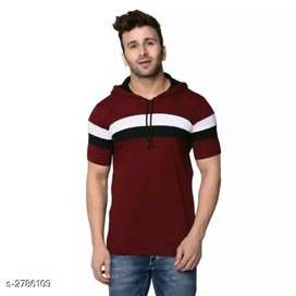 .Fere.shipping  Men's Casual Cotton T-Shirts Vol 6*