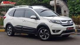 Honda New BRV 1.5 E Km 11Rb Like New THN 2018