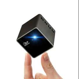 P1 Dlp mini projector (wifi version)