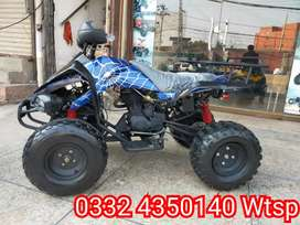 4 Gears Manual 200cc Atv Quad Bike Available At Subhan Enterprises