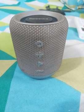Brand new Portronics(Sound drum-10watt) Bluetooth speaker