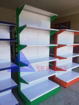Supermarket Racks for sale