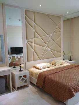 Four Winds Apartemen, 2bedroom, 110m2, fullfurnished, siap huni.