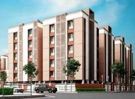2.5bhk luxury flat on sale at Pallikaranai