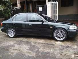Honda FERIO 97 1997 MANUAL MT orisinil