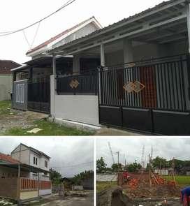 Rumah siap Huni Tasikmadu Karanganyar