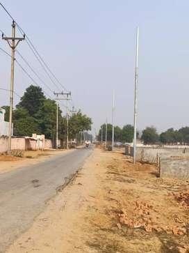 Plot in Noida extension