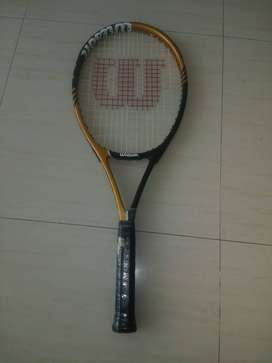 Wilson Tennis Racket 27 inches