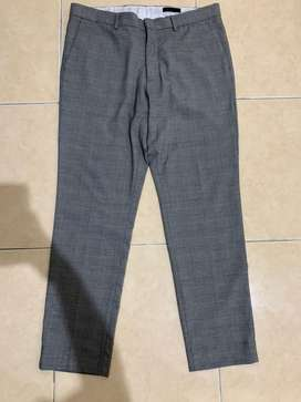 Celana panjang merk H&M Original