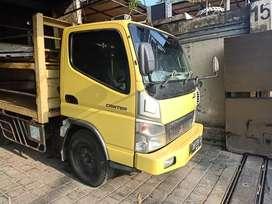 Mitsubishi Canter 4 roda