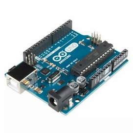 Arduino uno,it is only 6 months old, used only for 5 times