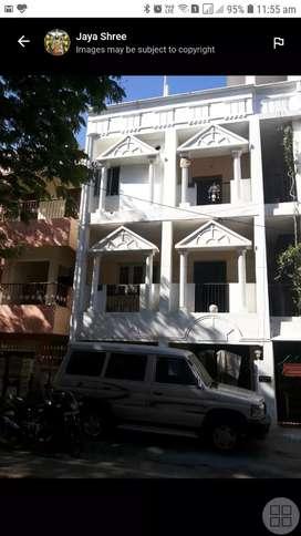 Ladies hostel Anna Nagar