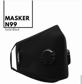 Masker Organik N95 N99 KN95