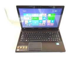 LENOVO INTEL CORE i5 Laptop / 4Gb Ram - 500GB Hard disk