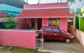 House for sale at Edappally Vattekunnam
