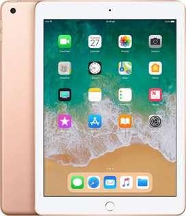 Kredit iPad Gen 6 Wifi Only 32GB Murah DP 1.7 Jt saja Bunga 0% iBox