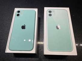 hey super condition of i phone 11 with full kit