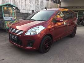 Suzuki Ertiga Gx th 2013 manual