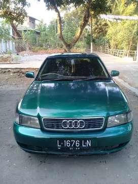 Audi A4 TH 1997 Siap Jalan2 Mesin Halus Ac Dingin
