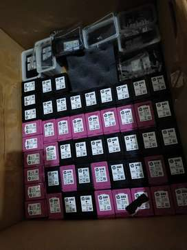 Menerima cartridge bekas original