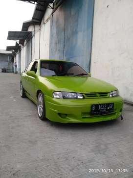 Timor 1997 hijau