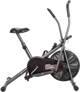 New condition Branded exercise cycle for sale in very good condition.