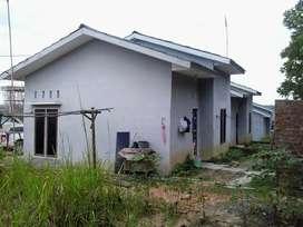 Rumah dijual di perumahan palem mutiara Prabumulih